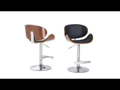 Barkruk, kruk, stoel, barstoel, ROTTERDAM