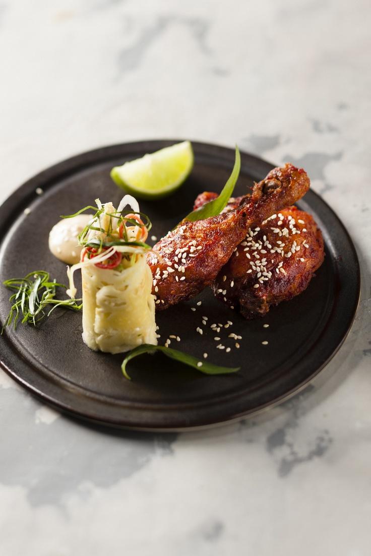 The Pot Luck Club - Korean fried chicken