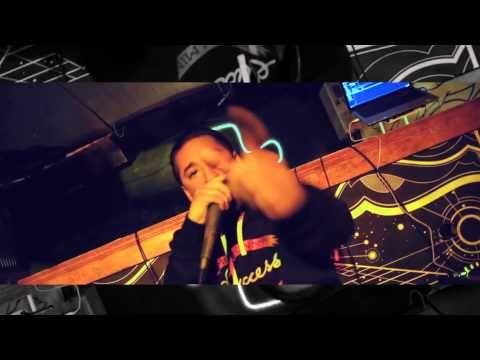 Smizzy Hurrykane - I swear ( unofficial show performance video )