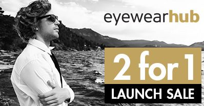 Receive a #free pair of #Erroca #sunglasses with any purchase at EyewearHub.com as part of their #grandopening #sale!