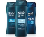 CVS - Suave Men's Shampoo or Conditioner only $0.25! (Starting 2/12) - http://dealmama.com/2017/02/cvs-suave-mens-shampoo-conditioner-0-47-starting-212/
