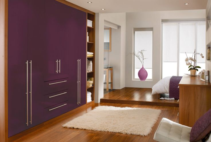 35 Modern Wardrobe Furniture Designs | Wardrobe furniture, Modern ...