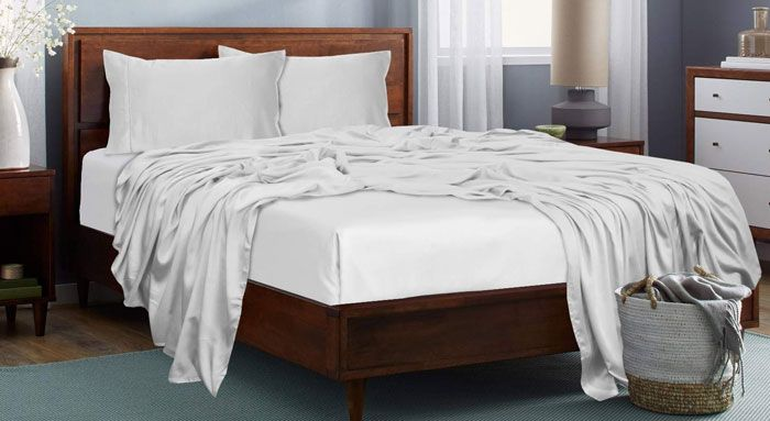 Best Bamboo Sheets In 2020 Reviews And Buyer S Guide Bamboo