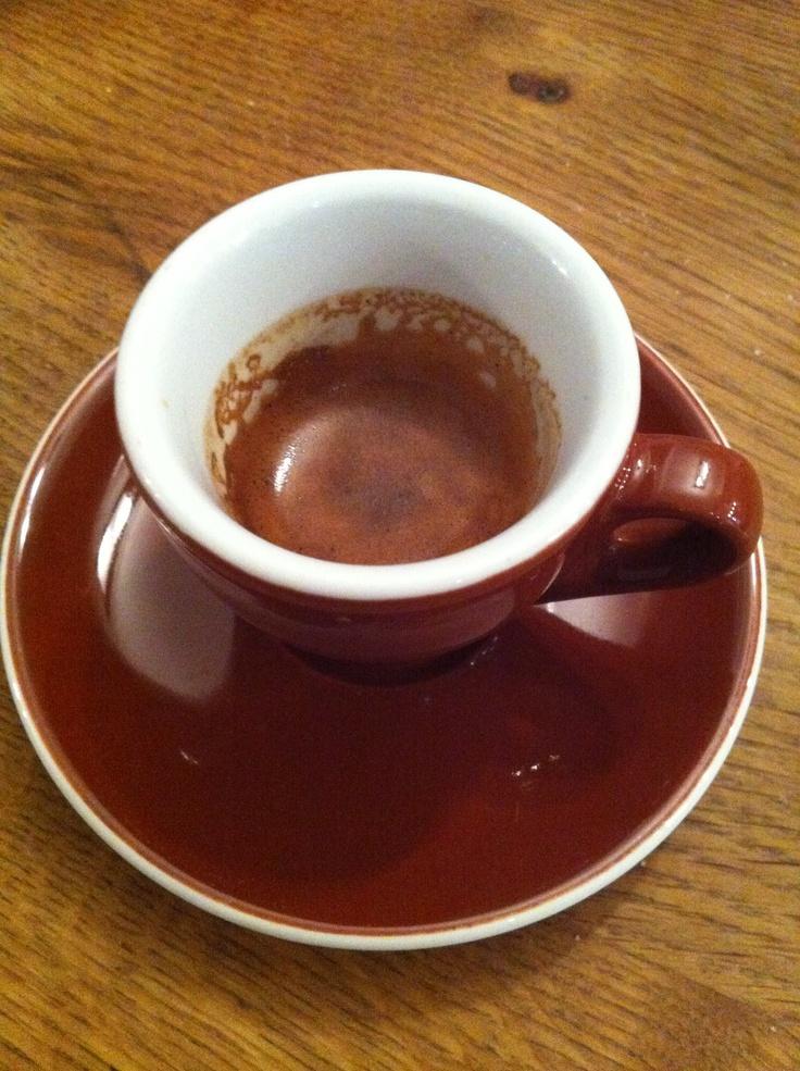 Espresso.  21 Dec. 2012