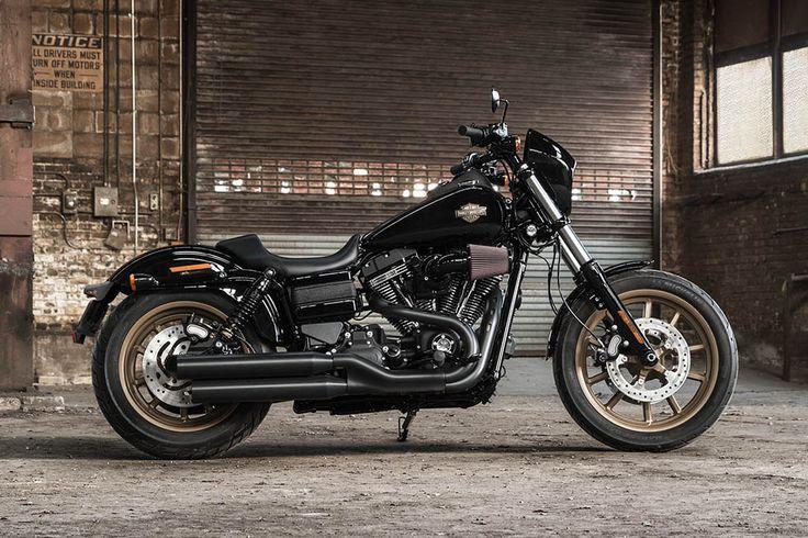 2016 Low Rider S | Harley-Davidson France #harleydavidson #lowrider #hdmy16…