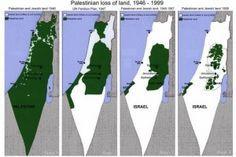 パレスチナ報告(前半)パレスチナ問題とは何か。 そしてイスラエル占領の実態について