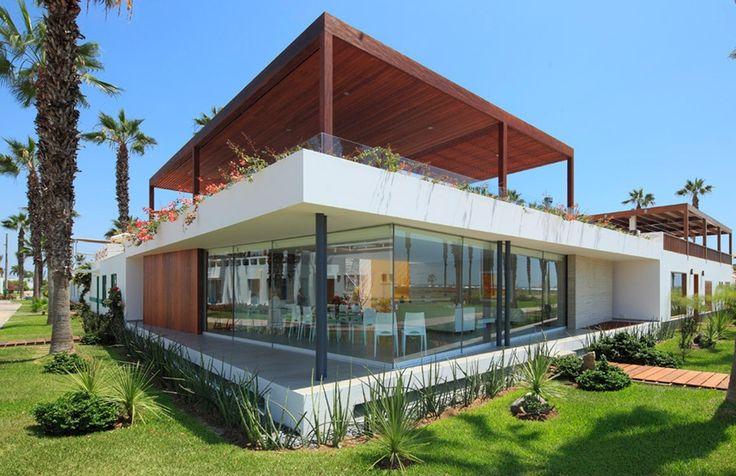 L'architettura è la continuazione della natura nella sua attività costruttiva. Ludovico Quaroni  .