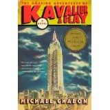 The Amazing Adventures of Kavalier & Clay (Paperback)By Michael Chabon