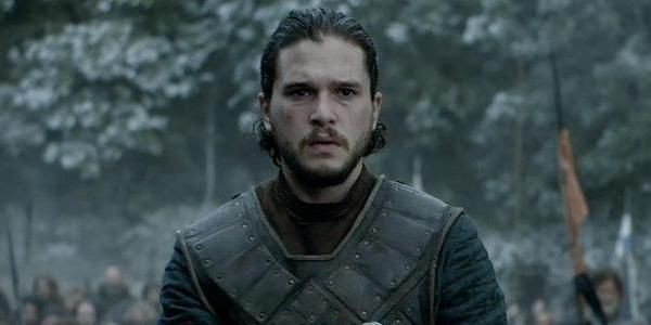Game of Thrones spent six seasons building on the mystery of Jon Snow's parentage, and we now know that Ned isn't actually his dad. Now, we may have learned even more about his origin. Source link...