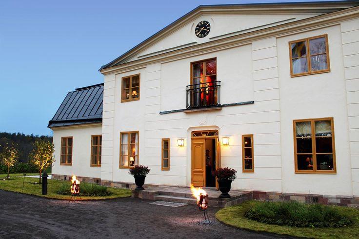 Siggesta Herrgård  #siggesta #herrgård #värmdö