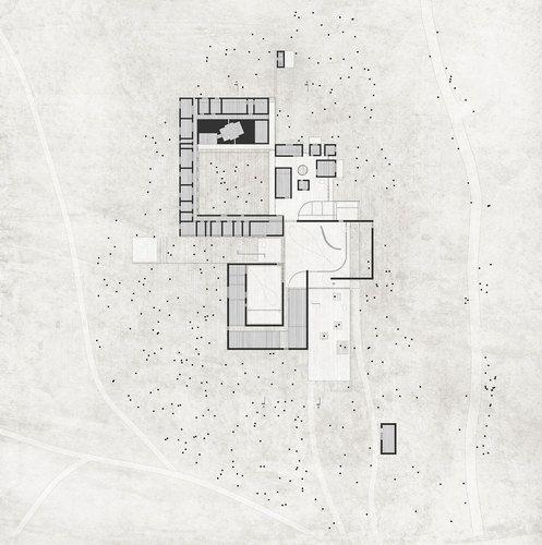Allied Works Architecture _ Arvo Pärt Centre