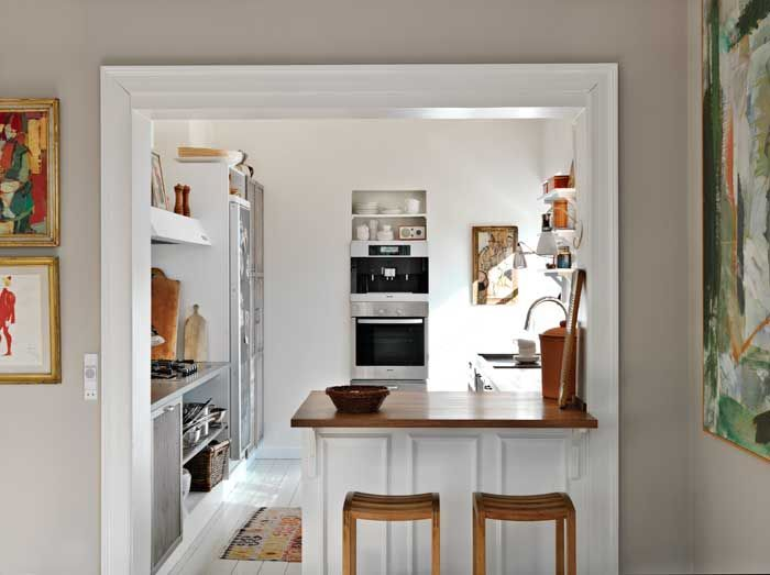 Small Kitchen With Breakfast Bar best 25+ small kitchen peninsulas ideas on pinterest | kitchen
