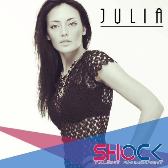 Gorgeous Julia is one of the fresh faces from our Female models portal. Check out her portfolio and her ravishing beauty that will leave you spell bound!
