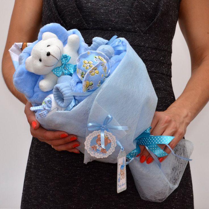 Baby-Dusche-Geschenk / Geschenk für Babbie / Neugeborenen Geschenk / Baby Boy Dusche Geschenk / Windel Kuchen / New Mom Geschenkkorb / Neugeborenen Korb / Baby vorhanden   – Baby boy gift baskets