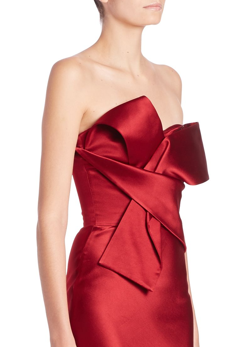 397 best The Luxe images on Pinterest | Dressing, Evening dresses ...