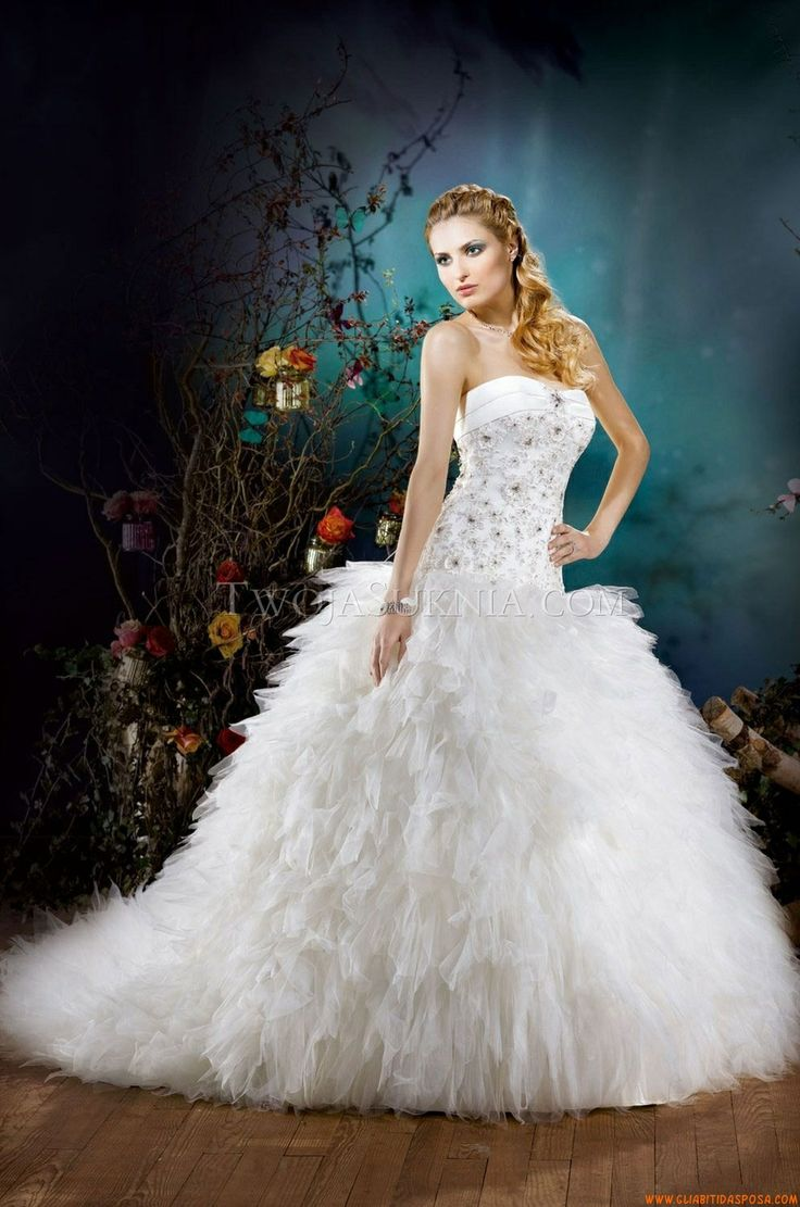 Abiti da Sposa Kelly Star KS 136-32 2013