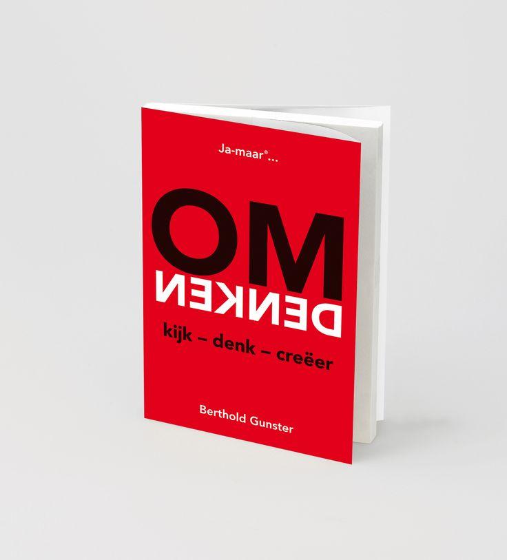 Dit praktische boekje laat in een notendop zien wat omdenken betekent en hoe je dat doet. Om in te bladeren, te grazen, ideeën op te doen, op het verkeerde been gezet te worden en vooral om je eigen creatieve vermogens te prikkelen.
