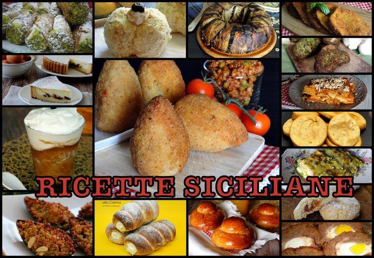 Ricette Siciliane: