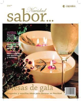 sabor navidad2006 INVIERNO 2006