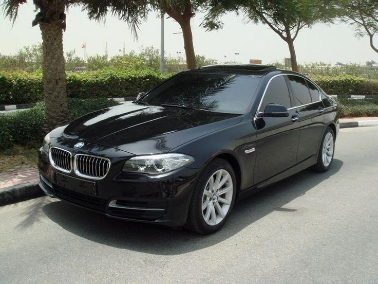 BMW 528i: 2015   BMW 528-I     Dzooom.com