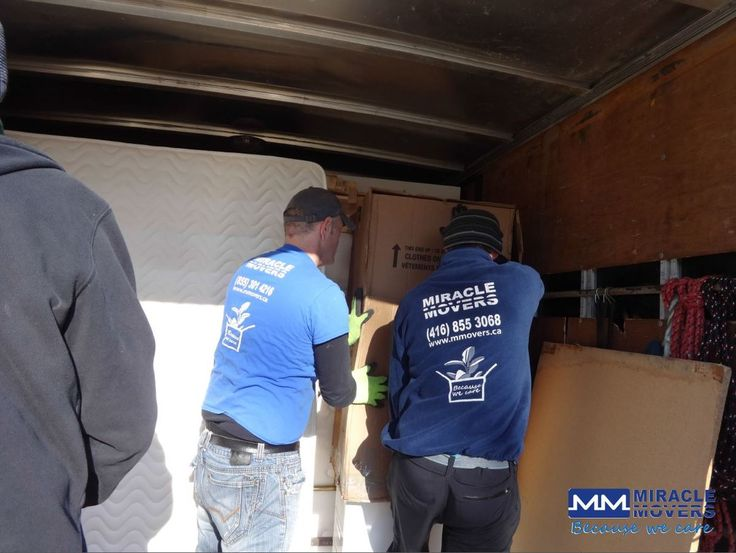 Miracle Movers is a family owned and operated moving company in Toronto. We provide residential and commercial moving services as well as storage solutions. www.mmovers.ca #toronto #vaughan #mississauga #movers #moving #relocation #oakville #ottawa #oshawa #gta #boxes