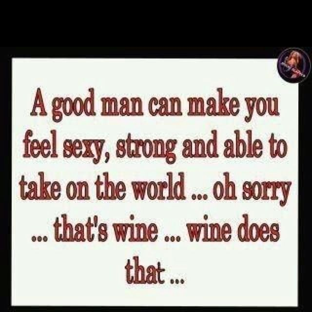 Wine Reminds me of Natalie! Lol
