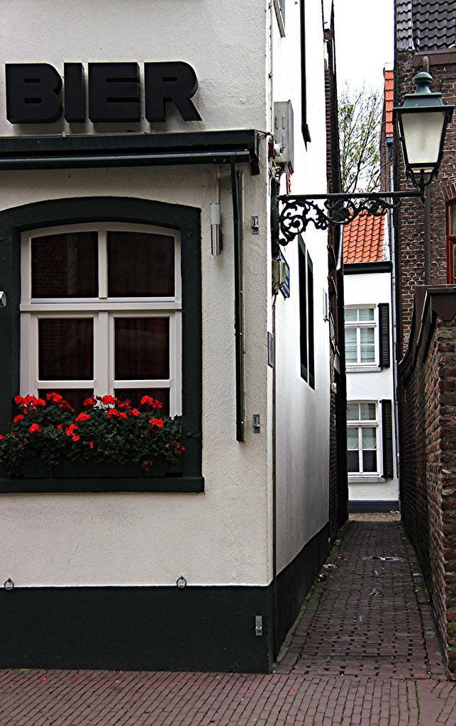 Sittard, Zuid-Limburg.
