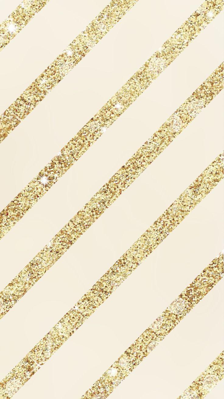 Fondo pantalla rallas doradas