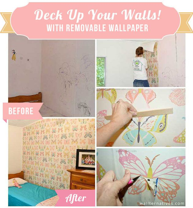 99 Best Images About Wallternatives Wall Decals