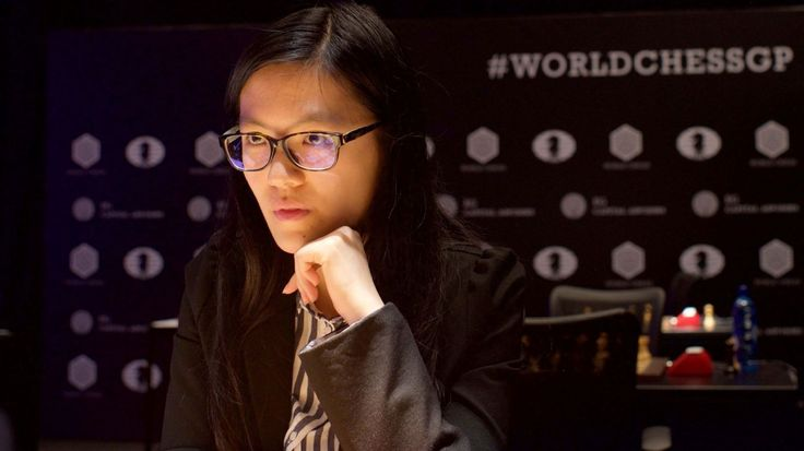 There's no doubt: Hou Yifan is China's top female chess player. But for her, that's old news. She wants to be one of the best among men. It's just a matter of what she's willing to give up to achieve that.