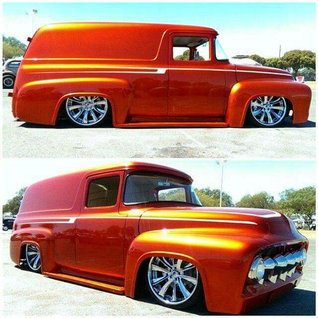 129 Best Images About Tricked Out Trucks On Pinterest