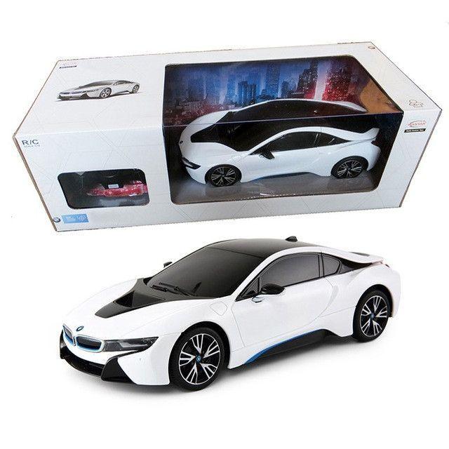 Electric RC Car BMW i8