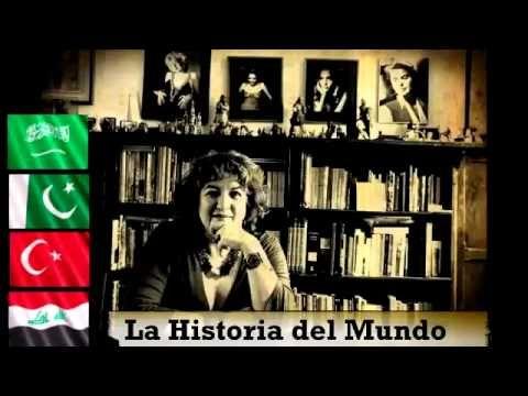 Diana Uribe - Historia del Medio Oriente - Cap. 01 Origen de la Civiliza...