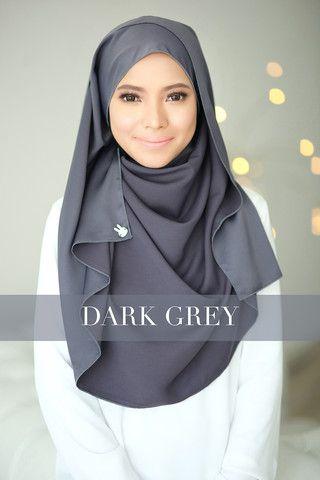 Classic - Dark Grey