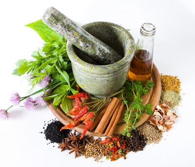 DIY Herbal Treatment for Anemia