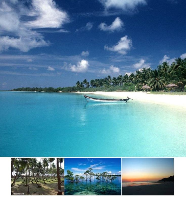 Andaman Islands Tour 3n/4d - Tours From Delhi - Custom made Private Guided Tours in India - http://toursfromdelhi.com/andaman-tour-package-3n4d/