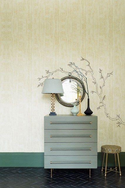 Stootvaste, waterbestendige en overschilderbare plinten, ook bij Orac Decor. www.discoveringdecor.be