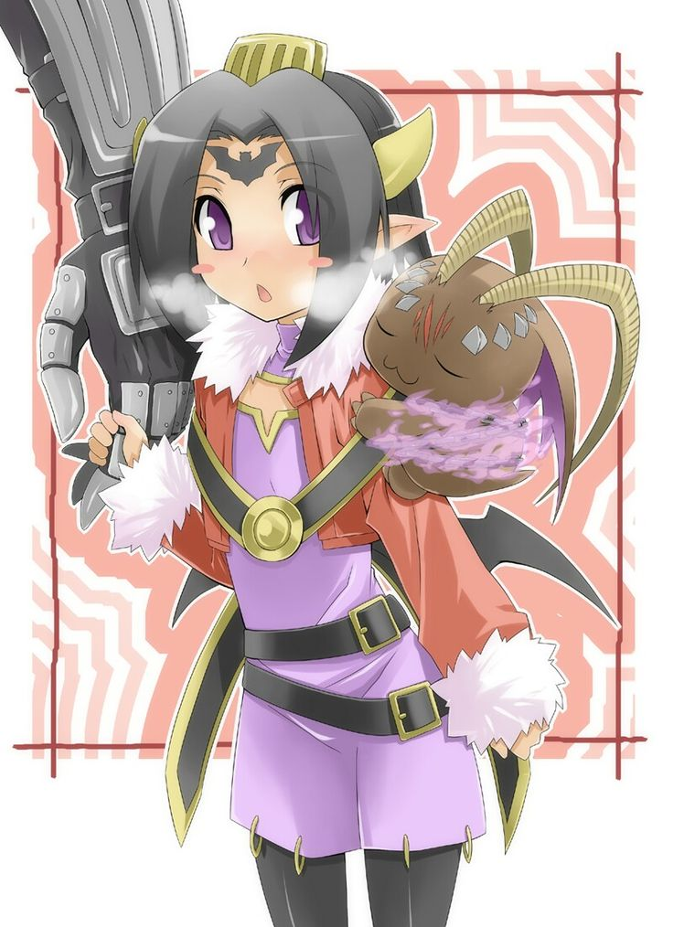 Which humanoid female Digimon is the hottest? - Digimon