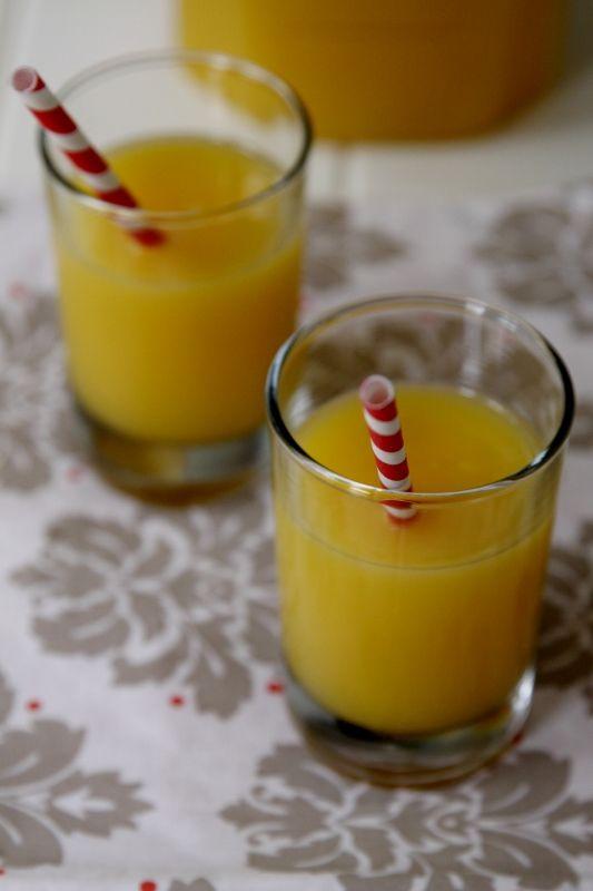 Orange Juice @Paula - bell'alimento