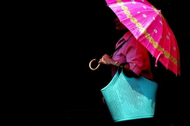 Thailand , Travel , Love , Floating Market , Colors