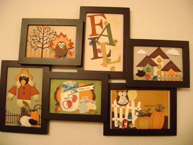234 best Stamping Ideas - Fall & Thanksgiving images on ...