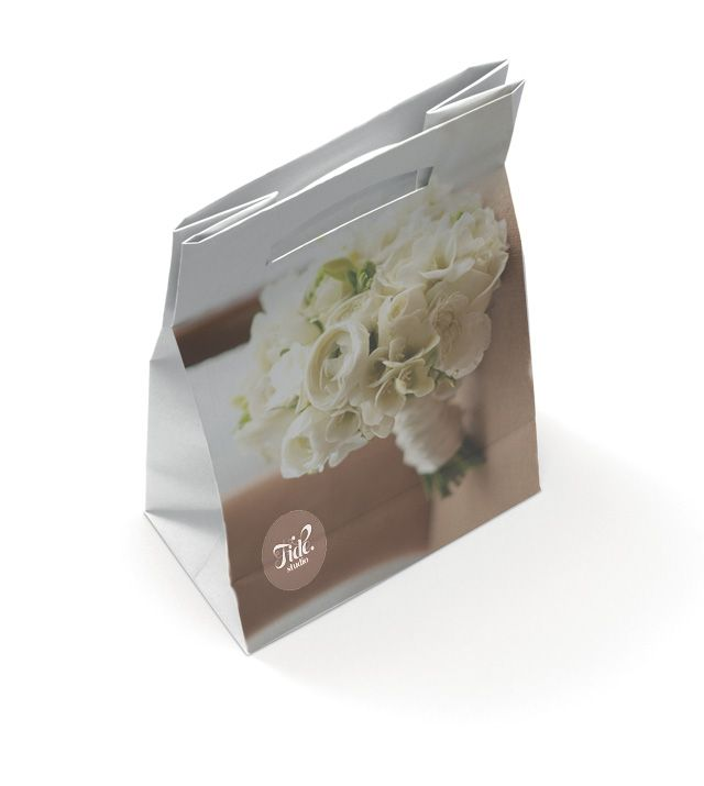 Fide Brand by BlueMelon Design