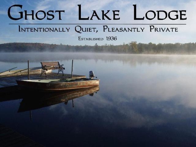 Ghost Lake Lodge - Photos