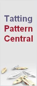 Lots of free tatting patterns Tamara Harris DIY und Kunsthandwerk