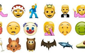 Resultado de imagen de emoticonos whatsapp
