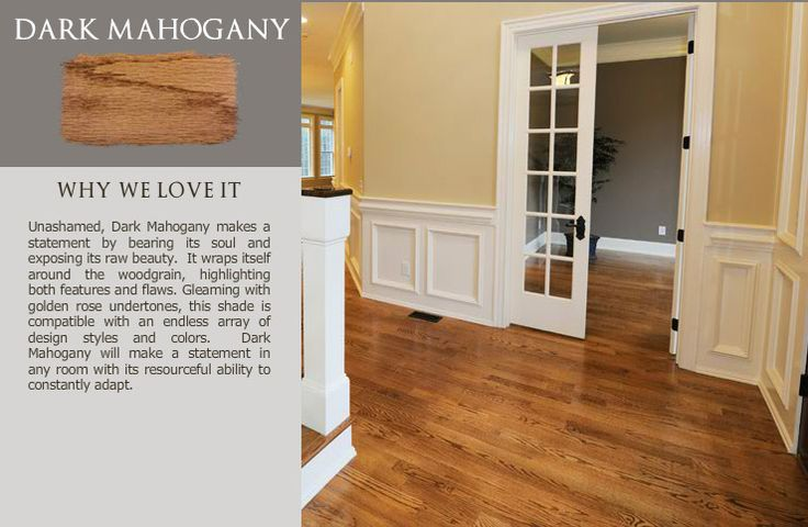 Dark Mahogany Wood Color ~ Best images about old masters wood stain colors on