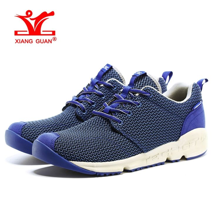 (31.19$)  Buy here  - 2016 XIANGGUAN Running Shoes Breathable Unisex Outdoor Sports Cross country Run Trendy Walking Jogging Sneakers EUR 36-44