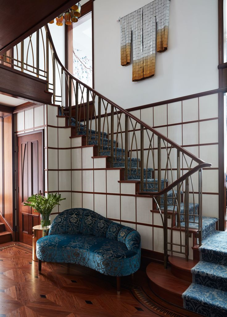 William Randolph Hearst S New York Penthouse Gets A Modern
