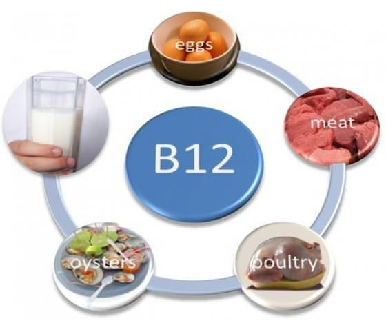 Foods High in Vitamin B12 (Vitamin B12 Rich Foods) If you are an anemic then you should start consumingfoods high in vitamin B12 because you are are suffering from vitamin B12 deficiency. It is one of the important nutrients that our body needs. It helps to produce healthy red blood cells (RBC). These cells carry oxygen to all parts of the bo... #Cobalamin, #DeficiencyOfVitaminB12, #Foods, #FoodsHighInVitaminB12, #FoodsHighestInVitaminB12, #FoodsRichInVitaminB12, #Oil