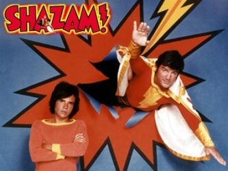 "shazam | once described the TV SHAZAM as ""dull, modernized, cheap-looking and ..."